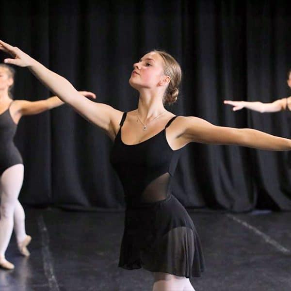 Adult dance classes in Ealing, West London
