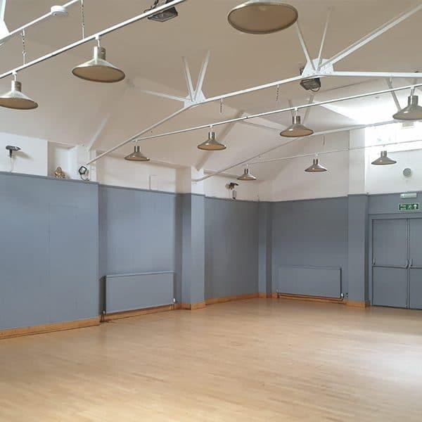 Dance Studio in The Ridgeway, Chiswick, London, W3 8LU