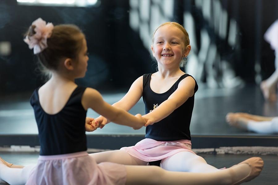 Dance School Ealing